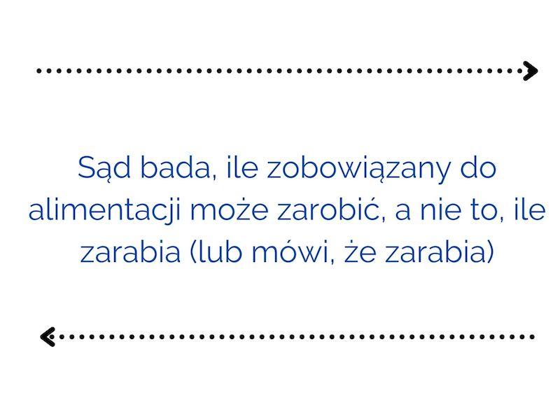 alimenty na rodzica prawo rodzinne Gdańsk adwokat Gdańsk